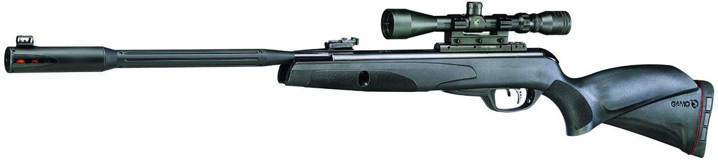 Quietest Air Rifle