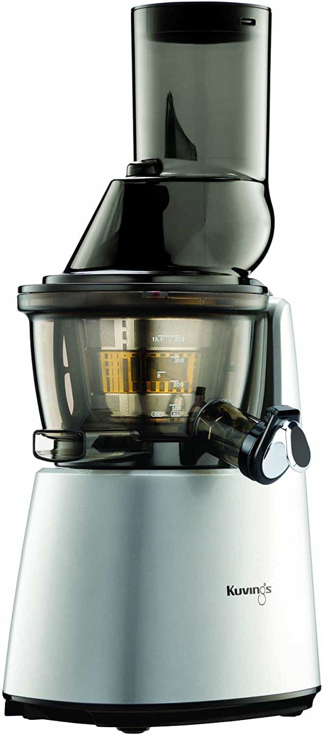best juicers consumer reports