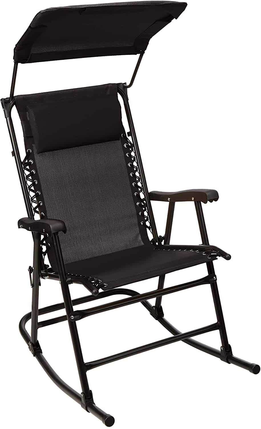 Best Camping Rocking Chair