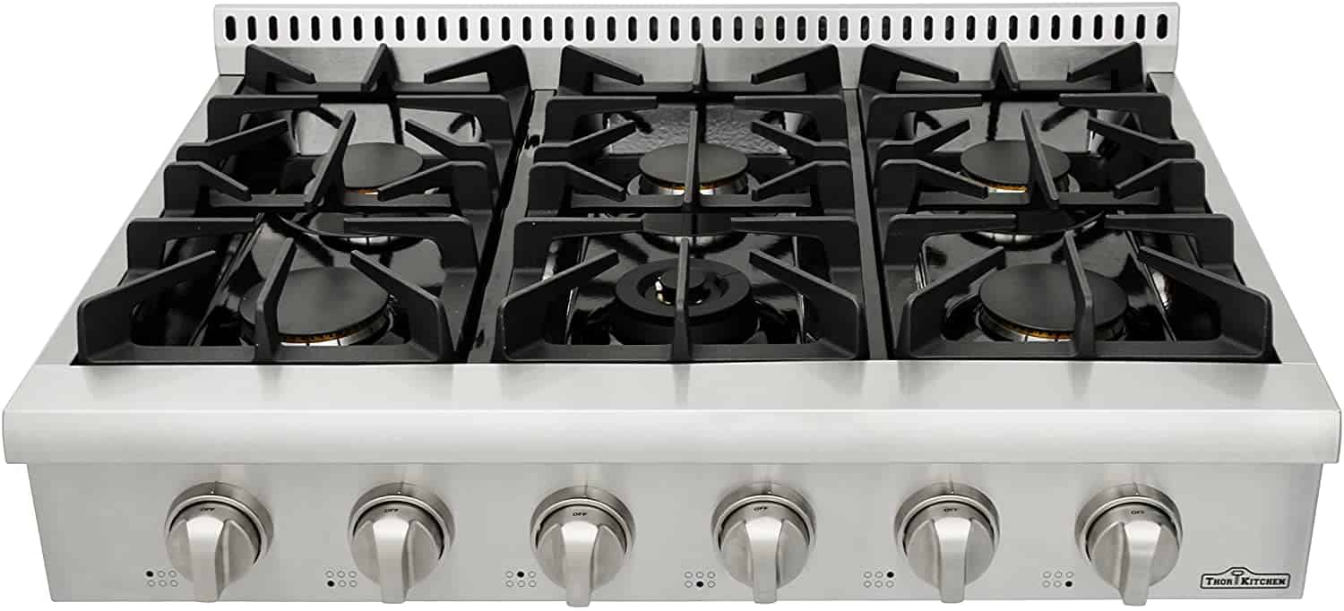 best high end stoves