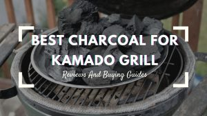 Best Charcoal For Kamado Grill