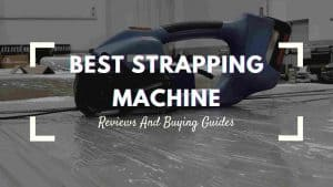Best Strapping Machine
