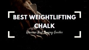 Best weightlifting chalk
