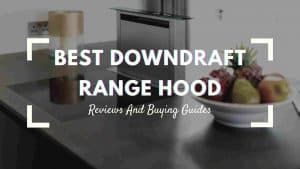 Best Downdraft Range Hood