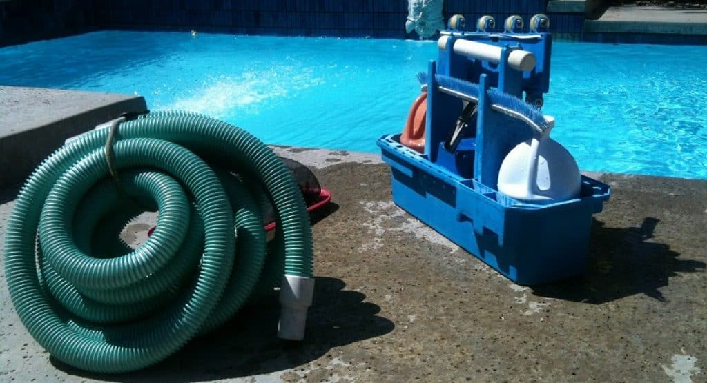 quietest pool pump