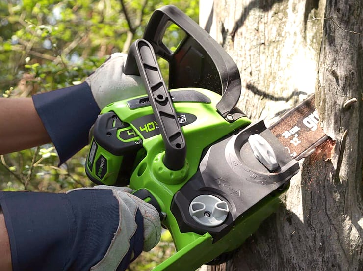 Best Chainsaw For Women