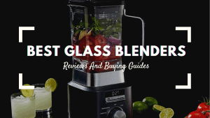 Best Glass Blenders