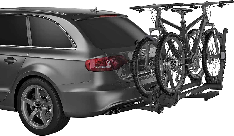 best bike rack for prius