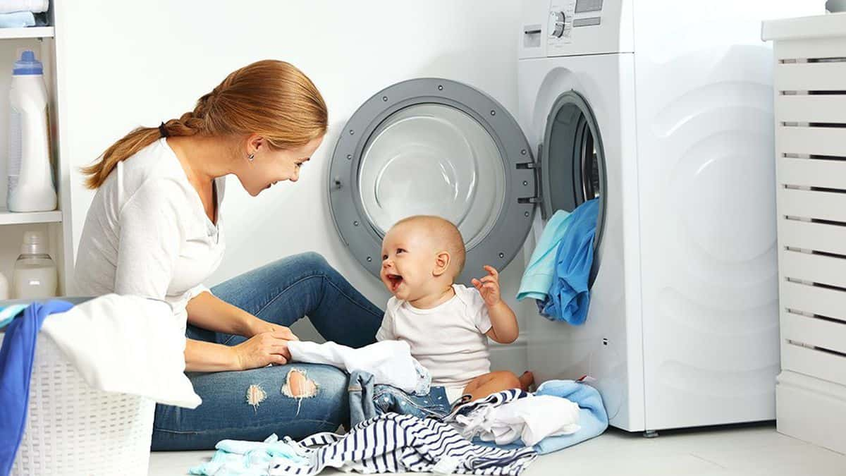 Then again, the washer with pulsators delicately cleans the clothing. You ought to, in this way, select such washers.