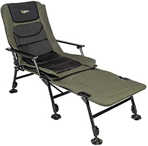Best Reclining Camping Chair