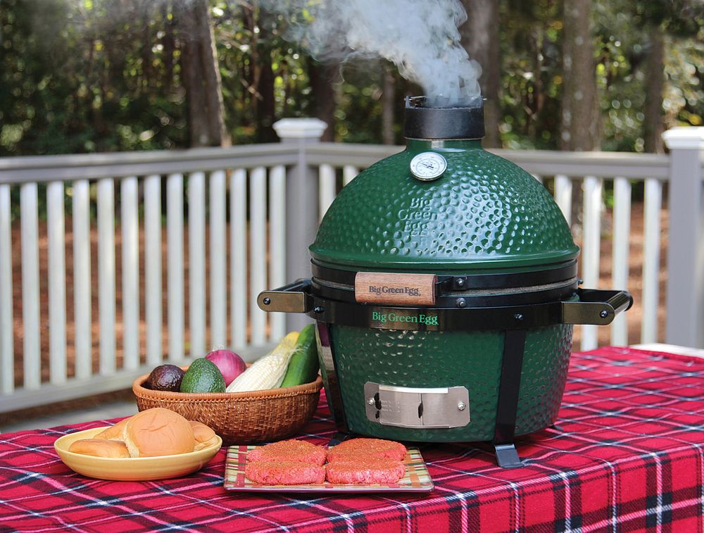 Best Charcoal For Big Green Egg