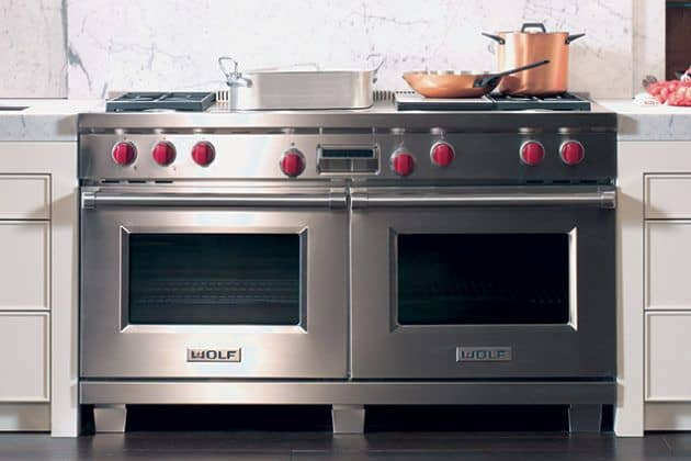 Best High End Ovens