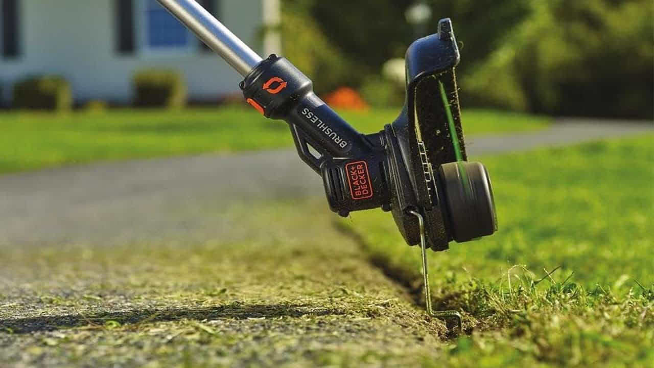Best Commercial Edger