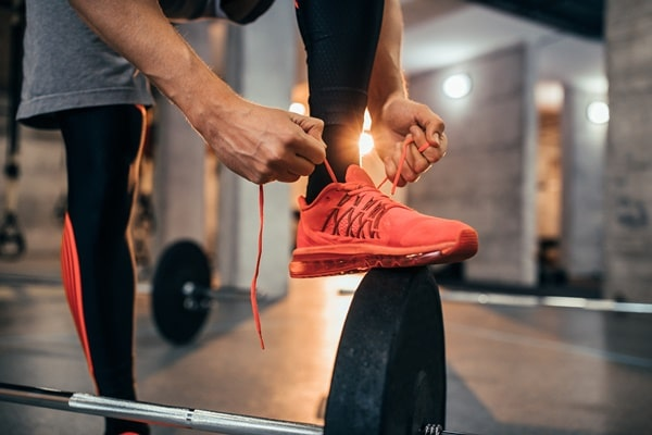 Best Shoes For Rowing Machine
