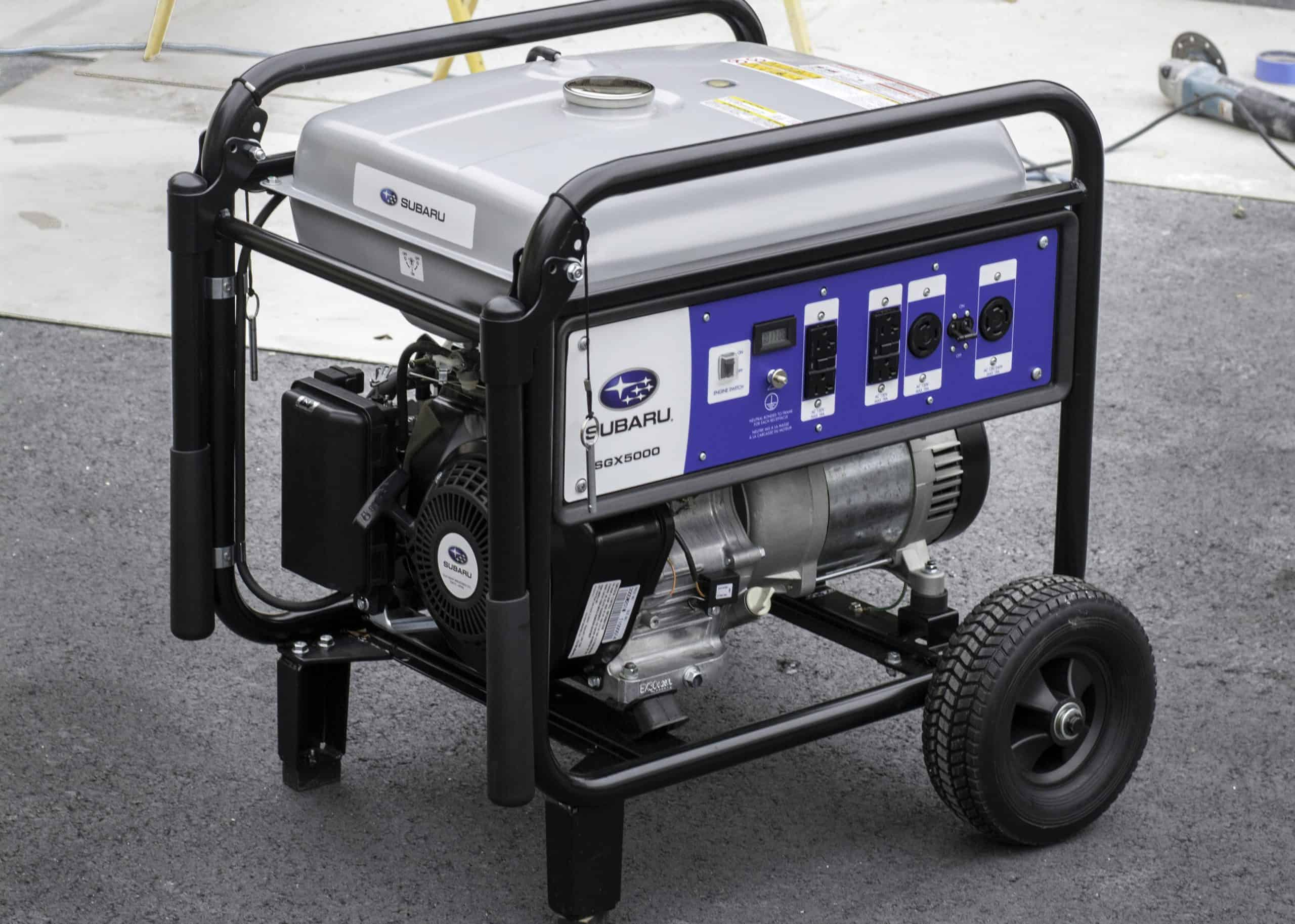 Quietest Generator For RV