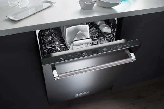Best Luxury Dishwasher