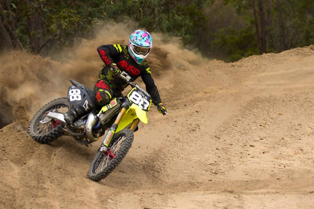 best 2 stroke oil for dirt bike