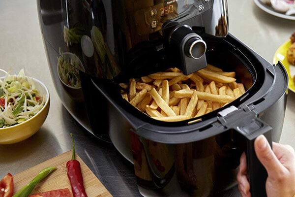 Best Air Fryer For Family Of 4
