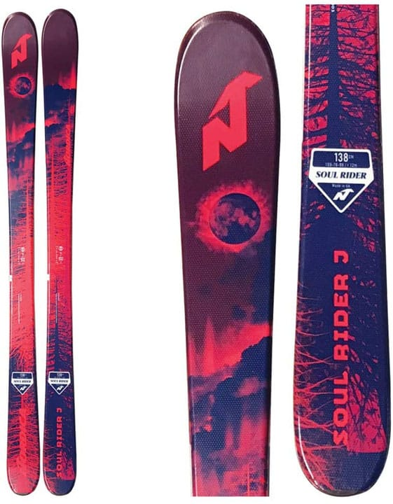 Best Freestyle Skis