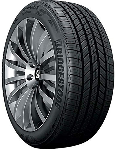 Best Tires For Lexus ES 350