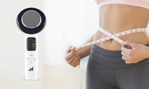how to use slimming machine