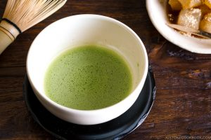 How To Make Matcha Tea Without Whisk