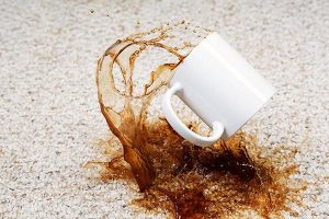 How To Get Tea Stains Out Of Carpet