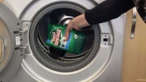 How To Clean Electrolux Washing Machine