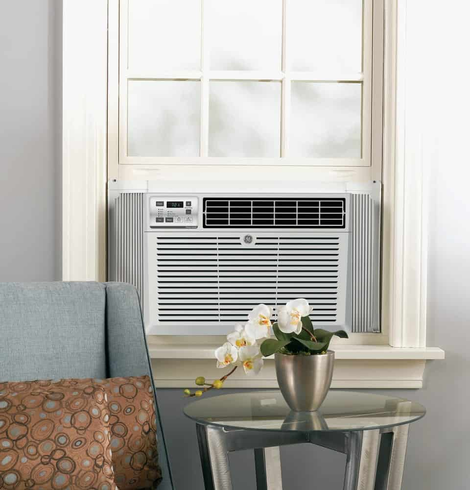 Quietest In Wall Air Conditioner