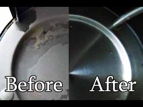 how to clean a zojirushi water boiler