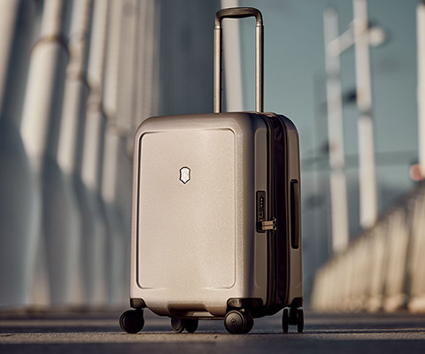 best victorinox luggage sets