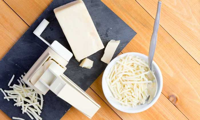 How To Grate Without Grater