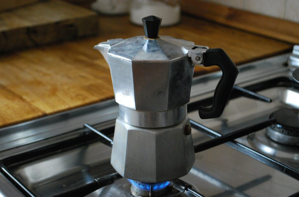 How To Clean Electric Percolator