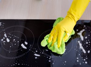 How To Clean Induction Cooktops