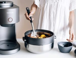 how to steam in rice cooker
