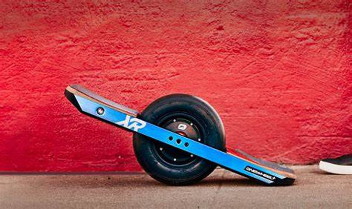 one wheel xr review