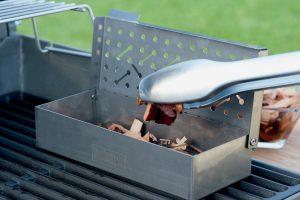 How To Use A Smoker Box On A Grill