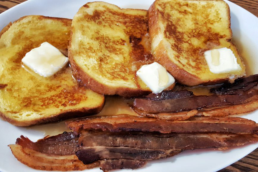 air fryer french toast 3x2 1
